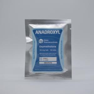 Anadroxyl (Oxymetholone)